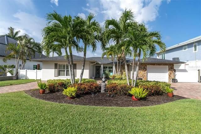 10120 Tarpon Drive, Treasure Island, FL 33706 (MLS #U8139733) :: Baird Realty Group