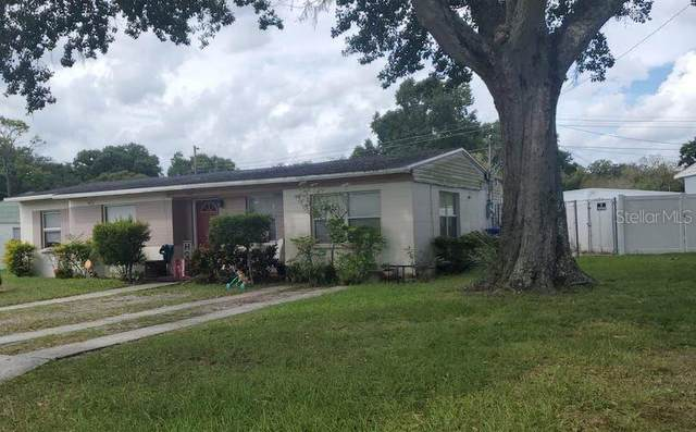 622 Carolyn Drive, Lakeland, FL 33803 (MLS #U8139737) :: The Nathan Bangs Group
