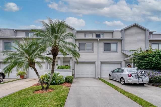 9610 Tara Cay Court #30, Seminole, FL 33776 (MLS #U8139764) :: McConnell and Associates