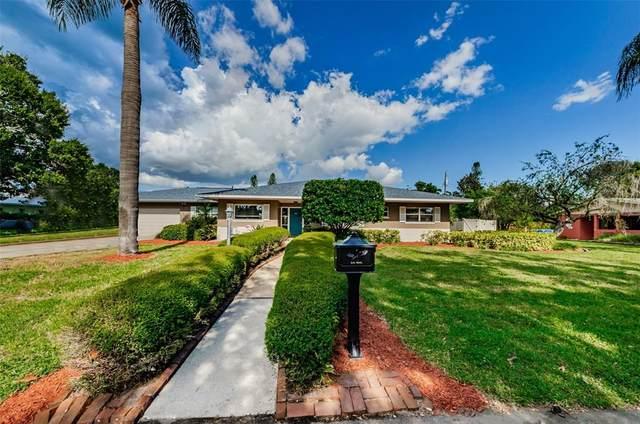 2308 Premier Drive S, Gulfport, FL 33707 (MLS #U8139769) :: RE/MAX Local Expert