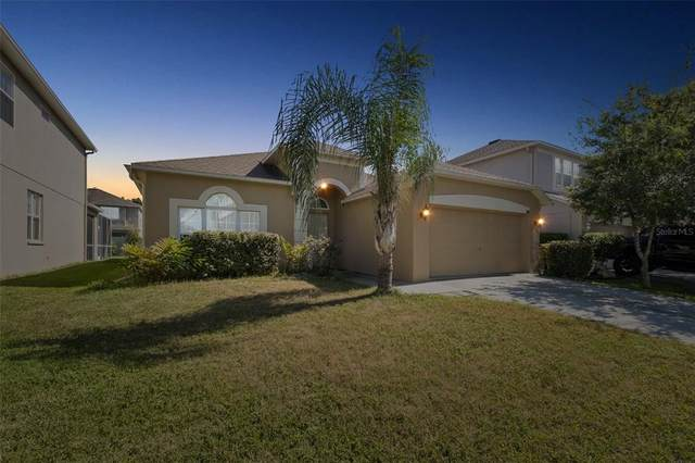 3610 Beneraid Street, Land O Lakes, FL 34638 (MLS #U8139782) :: Kelli Eggen at RE/MAX Tropical Sands