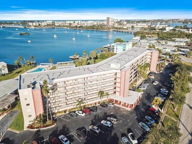1868 Shore Drive S #314, South Pasadena, FL 33707 (MLS #U8139789) :: RE/MAX Local Expert