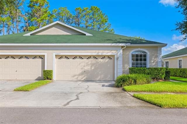 34845 Double Eagle Court, Zephyrhills, FL 33541 (MLS #U8139793) :: Sarasota Home Specialists