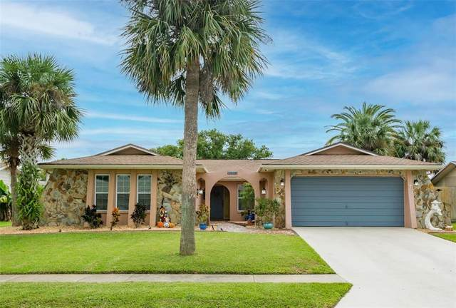 7610 Cypress Knee Drive, Hudson, FL 34667 (MLS #U8139803) :: Orlando Homes Finder Team