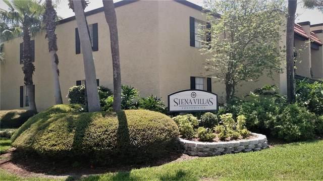 5305 San Sebastian Court #127, Tampa, FL 33609 (MLS #U8139804) :: Florida Real Estate Sellers at Keller Williams Realty
