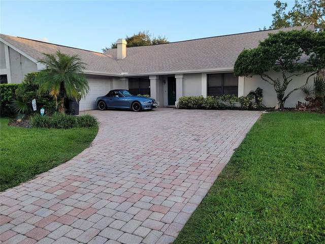 3213 Cullendale Drive, Tampa, FL 33618 (MLS #U8139815) :: Cartwright Realty