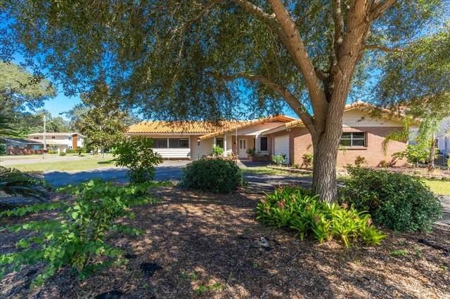 1001 Willowbranch Avenue, Clearwater, FL 33764 (MLS #U8139816) :: Charles Rutenberg Realty