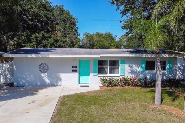 6011 66TH Terrace N, Pinellas Park, FL 33781 (MLS #U8139831) :: Bustamante Real Estate