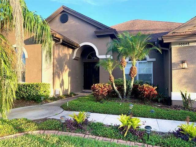 10648 Gooseberry Court, Trinity, FL 34655 (MLS #U8139911) :: Pepine Realty