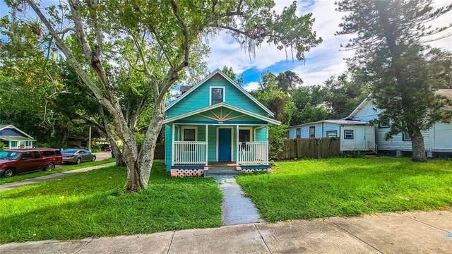 700 13TH Avenue S, St Petersburg, FL 33701 (MLS #U8139913) :: Future Home Realty