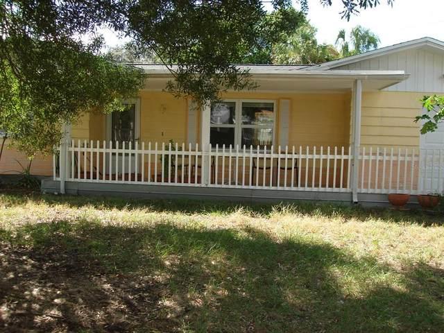 4310 Oak Bluff Avenue, Holiday, FL 34691 (MLS #U8139933) :: Lockhart & Walseth Team, Realtors
