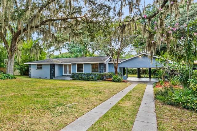6008 N 19TH Street, Tampa, FL 33610 (MLS #U8139961) :: Florida Real Estate Sellers at Keller Williams Realty