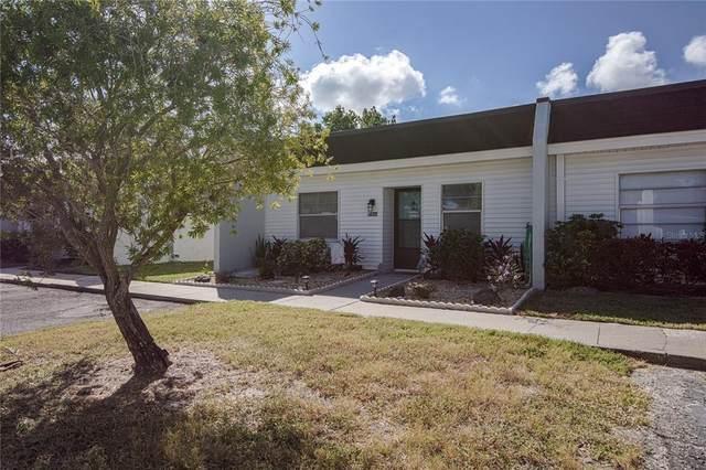 13810 Mission Oaks Boulevard, Seminole, FL 33776 (MLS #U8139978) :: RE/MAX LEGACY