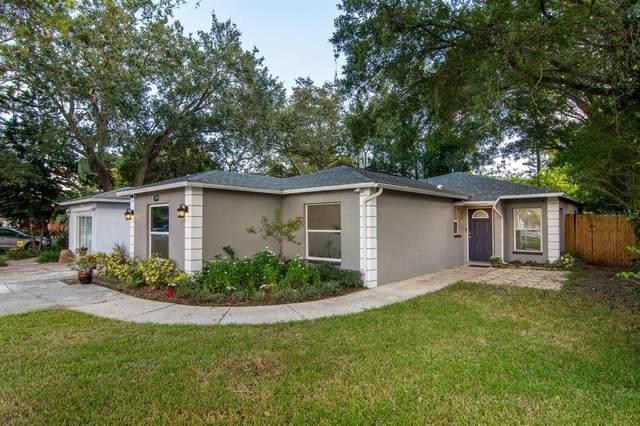1100 53RD Avenue N, St Petersburg, FL 33703 (MLS #U8139984) :: Bustamante Real Estate