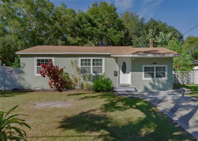 5132 19TH Street N, St Petersburg, FL 33714 (MLS #U8139991) :: Memory Hopkins Real Estate