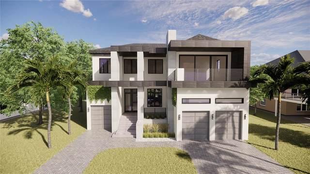 324 Brightwaters Boulevard NE, St Petersburg, FL 33704 (MLS #U8139996) :: Future Home Realty