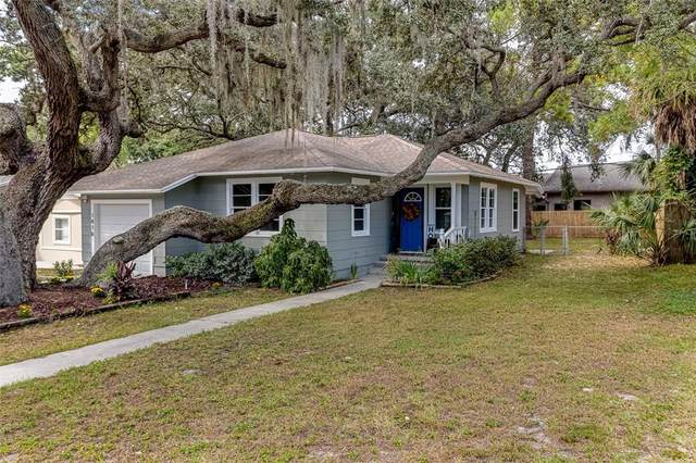 1416 Rogers Street, Clearwater, FL 33756 (MLS #U8140002) :: Cartwright Realty