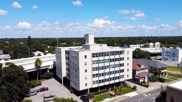 841 4TH Avenue N #31, St Petersburg, FL 33701 (MLS #U8140017) :: Baird Realty Group