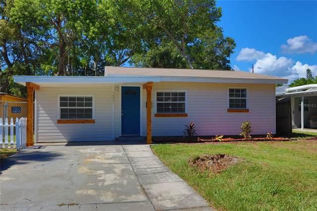 1631 41ST Street S, St Petersburg, FL 33711 (MLS #U8140024) :: Medway Realty