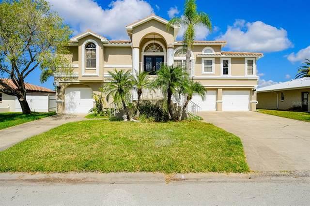 4941 Southshore Drive, New Port Richey, FL 34652 (MLS #U8140025) :: Lockhart & Walseth Team, Realtors