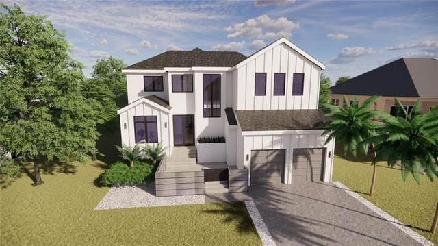 330 Brightwaters Boulevard NE, St Petersburg, FL 33704 (MLS #U8140031) :: Future Home Realty