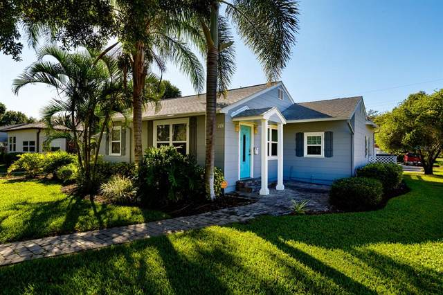 706 39TH Avenue NE, St Petersburg, FL 33703 (MLS #U8140048) :: Cartwright Realty