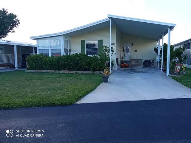 6826 Mount Orange Drive NE #383, St Petersburg, FL 33702 (#U8140057) :: Caine Luxury Team