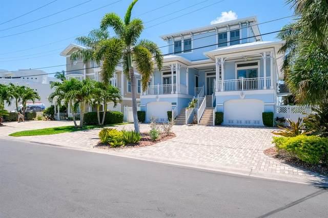 644 Boca Ciega Isle Drive, St Pete Beach, FL 33706 (MLS #U8140065) :: Future Home Realty