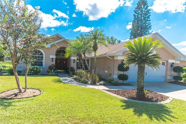 1524 Jutland Drive, Trinity, FL 34655 (MLS #U8140073) :: Griffin Group