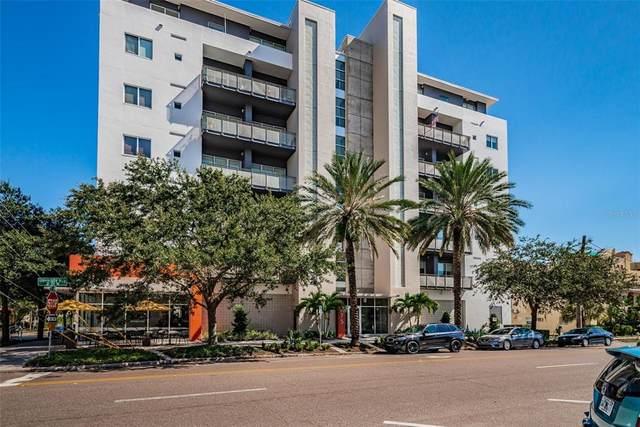 475 2ND Street N #504, St Petersburg, FL 33701 (MLS #U8140075) :: Baird Realty Group
