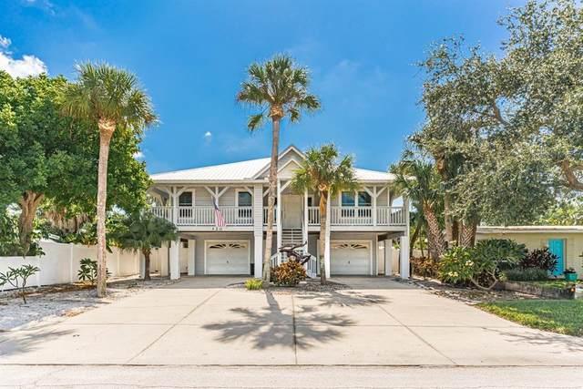 320 81ST Avenue, St Pete Beach, FL 33706 (MLS #U8140080) :: Everlane Realty