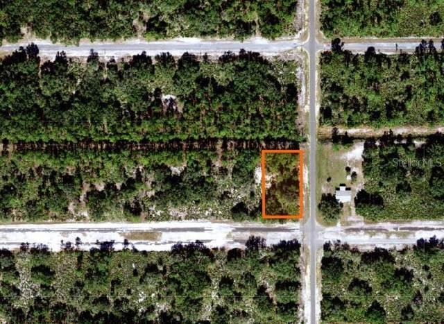 1002 Palm Avenue, Indian Lake Estates, FL 33855 (MLS #U8140095) :: Everlane Realty