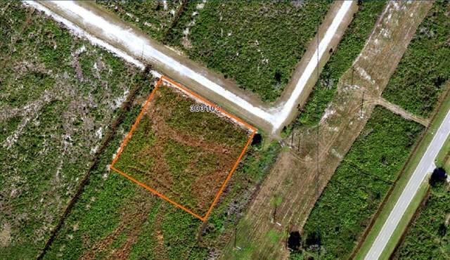 0 Green Way, Frostproof, FL 33843 (MLS #U8140097) :: Vacasa Real Estate