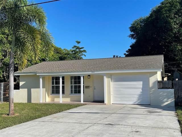 500 Southwest Boulevard N, St Petersburg, FL 33703 (MLS #U8140106) :: The Nathan Bangs Group