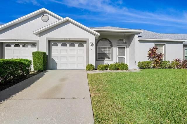 4217 Avanti Circle, New Port Richey, FL 34655 (MLS #U8140111) :: Rabell Realty Group