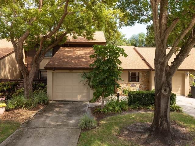 9685 Lake Seminole Drive E, Largo, FL 33773 (MLS #U8140118) :: The Nathan Bangs Group