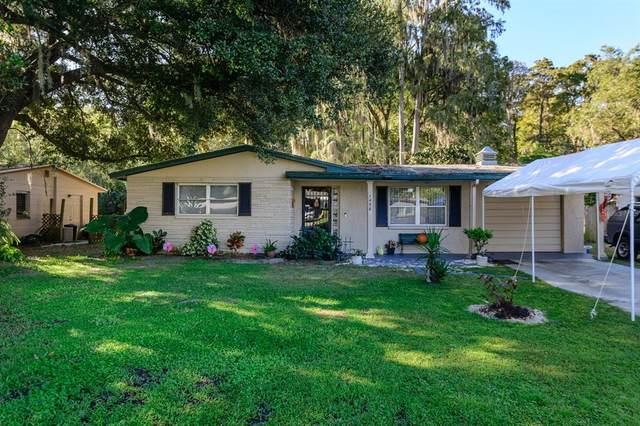 7406 Banner Street, New Port Richey, FL 34653 (MLS #U8140136) :: Everlane Realty