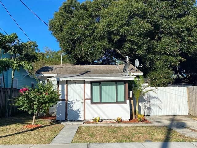 602 S Prospect Avenue, Clearwater, FL 33756 (MLS #U8140139) :: Griffin Group