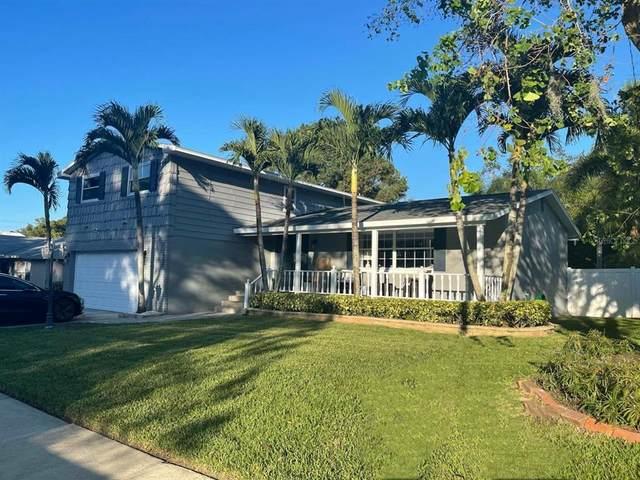 12901 Mia Circle, Largo, FL 33774 (MLS #U8140141) :: Baird Realty Group