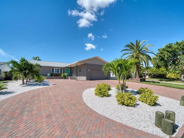 3092 E Vina Del Mar Boulevard, St Pete Beach, FL 33706 (MLS #U8140144) :: Future Home Realty