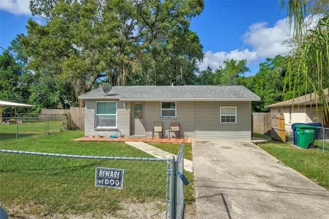 9406 N 20TH Street, Tampa, FL 33612 (MLS #U8140149) :: Global Properties Realty & Investments