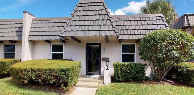 1006 Cordova Green #1006, Seminole, FL 33777 (MLS #U8140164) :: The Heidi Schrock Team