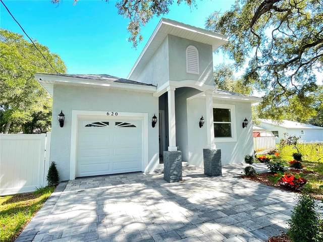 620 Elm Street, Safety Harbor, FL 34695 (MLS #U8140183) :: Medway Realty