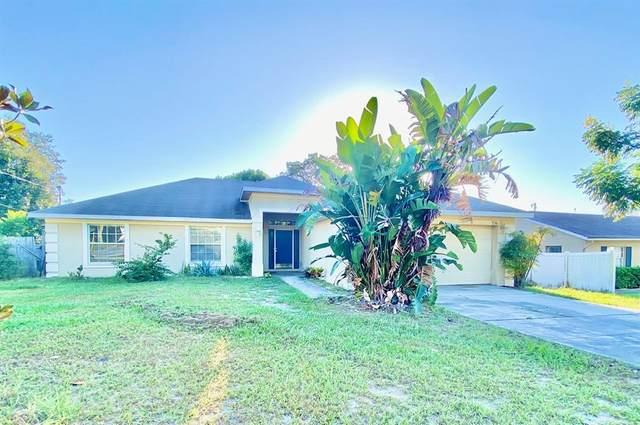336 Clearfield Avenue, Spring Hill, FL 34606 (MLS #U8140198) :: Godwin Realty Group