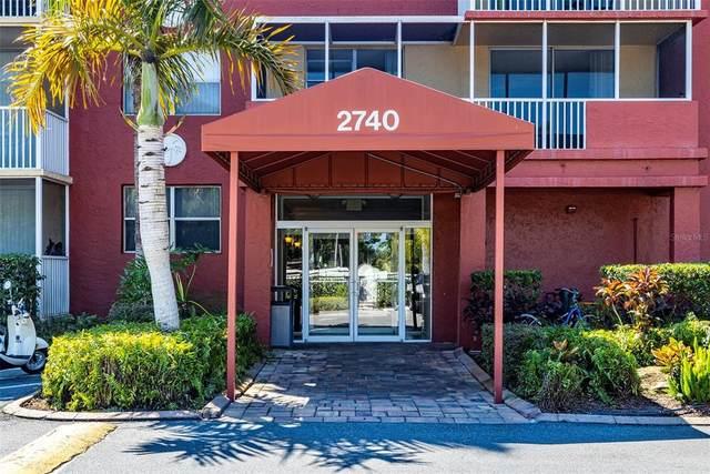 2740 Coconut Bay Lane #3313, Sarasota, FL 34237 (MLS #U8140205) :: Burwell Real Estate