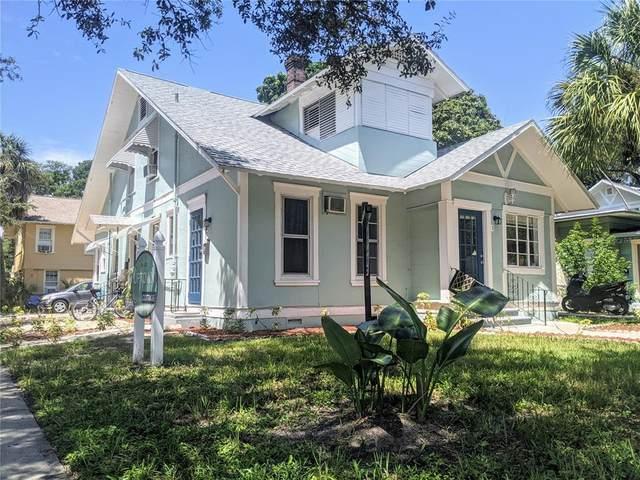 700 Grove Street N, St Petersburg, FL 33701 (#U8140208) :: Caine Luxury Team