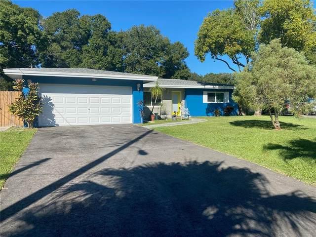 1706 Eaton Drive NE, Clearwater, FL 33756 (MLS #U8140215) :: Griffin Group
