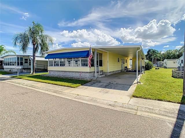 1100 Belcher Road S #662, Largo, FL 33771 (MLS #U8140226) :: Lockhart & Walseth Team, Realtors