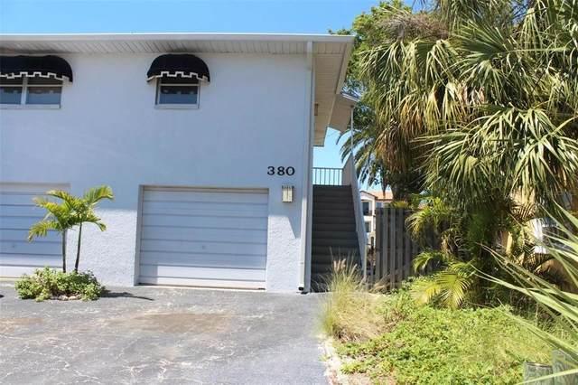 380 137, Madeira Beach, FL 33708 (#U8140230) :: Caine Luxury Team