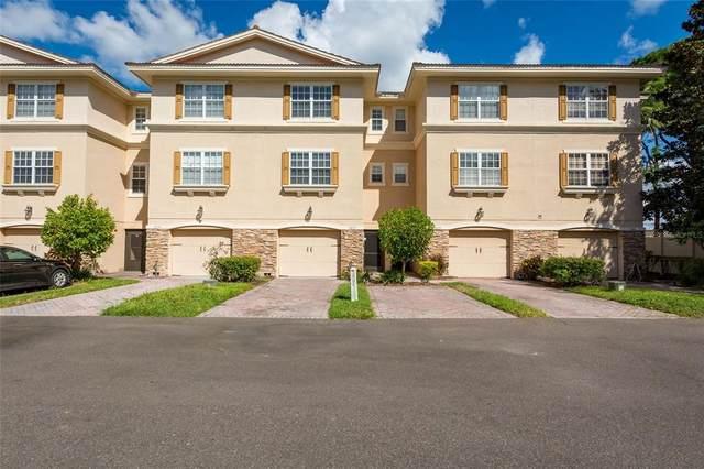 5037 Blue Runner Court, New Port Richey, FL 34652 (MLS #U8140236) :: Lockhart & Walseth Team, Realtors